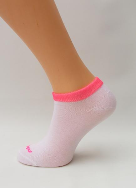 Picture of Antibakteriální kotníkové ponožky P065